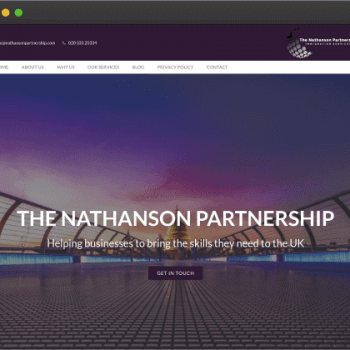 The Nathanson Partnership