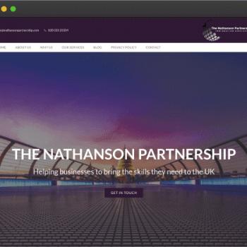 The Nathanson Partnership