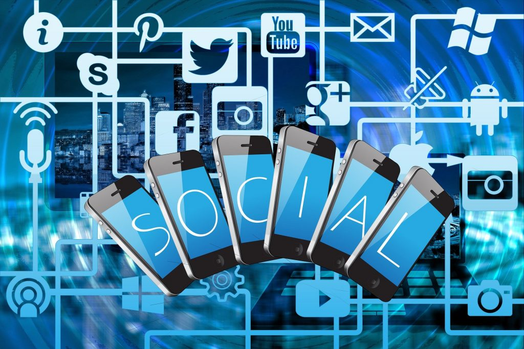 Social Media Marketing Campaigns – starting your online presence